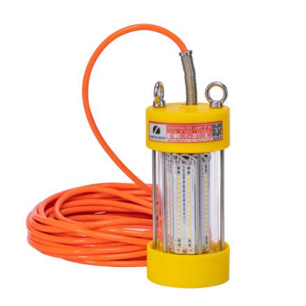 Lámpara LED para fotoperiodo 100 W