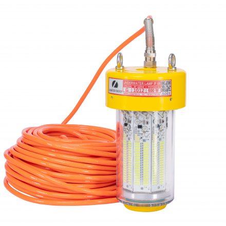 Lámpara LED para fotoperiodo 600 W