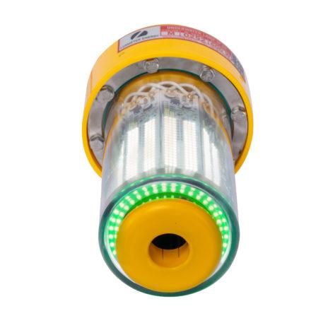 Lámpara LED para fotoperiodo 600W MIX